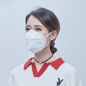 n95 respiratorna kapilarna maska otporna na jednokratnu upotrebu