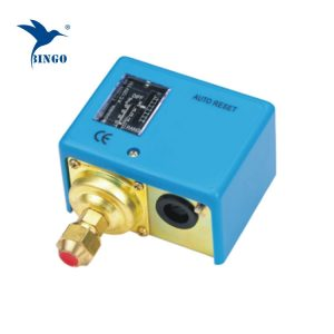 Podesivi prekidač pritiska za gas za hladjenje u vodi