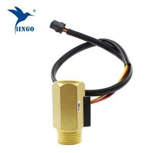 Brass Hall kontrola prekidača merača protoka turbine