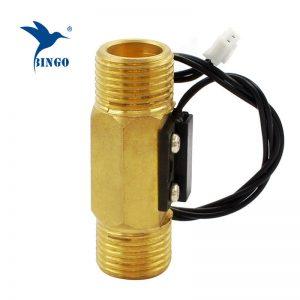 DN15 muški magnetni prekidač vode od mesinga