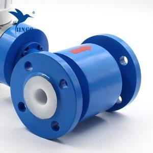 DN80 do DN600 Elektromagnetski merač protoka