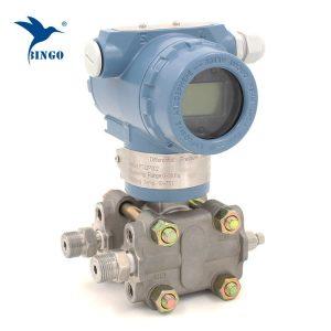 Senzor diferencijalnog pritiska za tečnost vazdušnog gasa