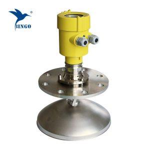 Visoka frekvencija 4-20mA Odašiljač radara za izlaznu struju za jaku prašinu
