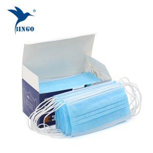 Medicinska respirator civilna respiratorna lična zaštitna zaštita N95