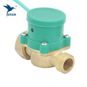 Prekidač pumpe za ubrzanje cevi za vodu