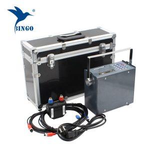Prenosni ultrazvučni merač protoka