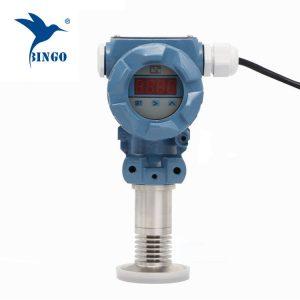 Sanitarno-flush-membranski-pritisni-transmiter sa LED displejom