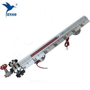 indikator nivoa tečnog rezervoara za vodu u magnetnom staklu