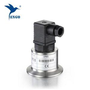 Senzor pritiska od nerđajućeg čelika, Hidrologija Piezoresistički tlačni predajnik, Anti-eksplozija
