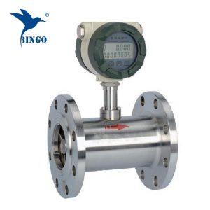 Merenje protoka potrošača turbine Merač protoka goriva