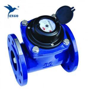 komercijalni industrijski ultrazvučni vodomer