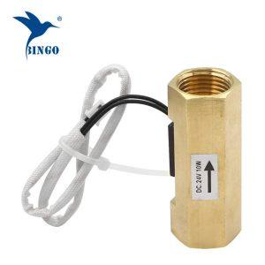 magnetni prekidač vode od mesinga