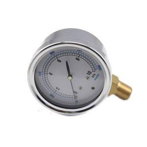 diferencijalni pokazivač pritiska mikro vazduha